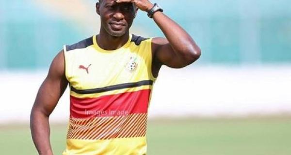 Black Meteors coach Ibrahim Tanko set to invite foreign-based players for CAF U23 Cup of Nations qualifier
