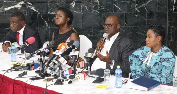 Breaking: Normalization Committee meeting with Ghana League clubs called off