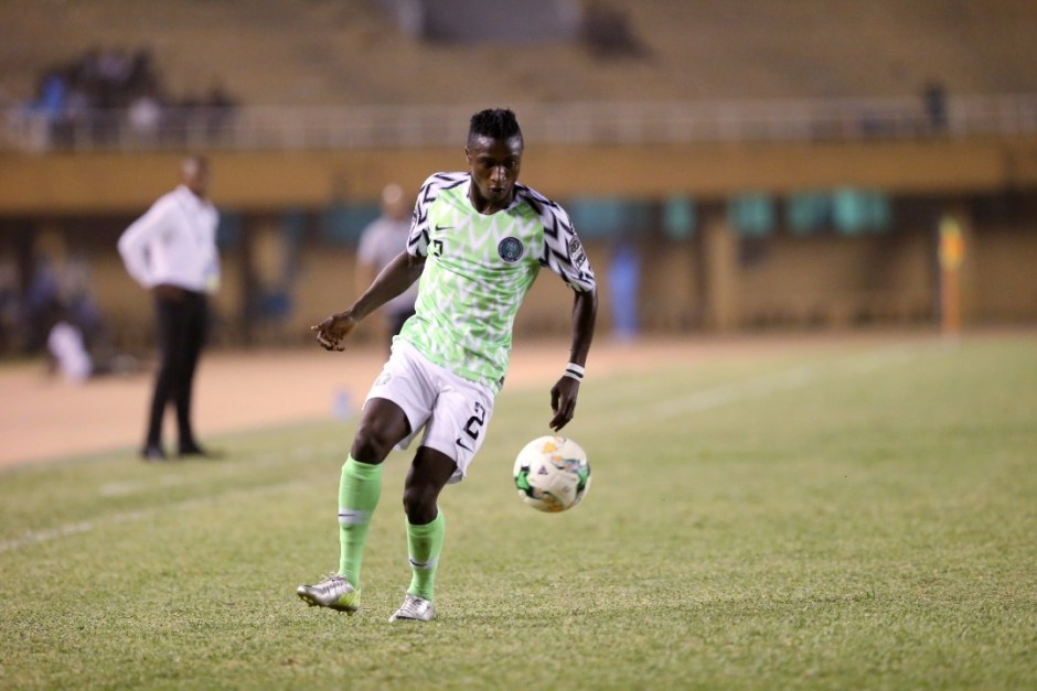 CAF U20 AFCON: Nigeria and South Africa qualify for semis, Niger and Burundi knocked out