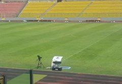 GFA bans Asante Kotoko from Baba Yara Stadium