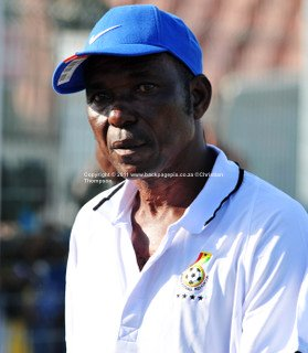 Kotoko should be praised even if they get knocked out - JE Sarpong