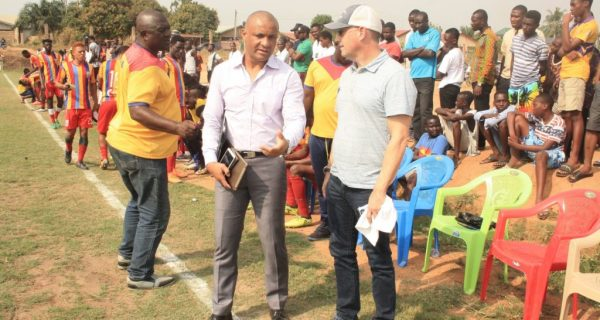 Mark Noonan's statement after resigning as Hearts Of Oak CEO