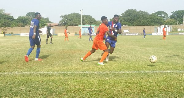 Special Competition: Matchday five fixtures