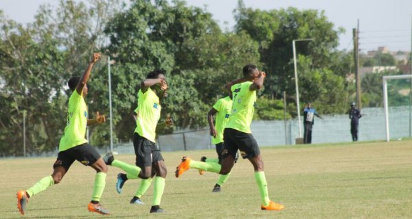 Special Competition: Matchday 11 results: Hearts, Karela win, Kotoko lose