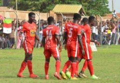 Pay or be relegated - FIFA warn Kotoko