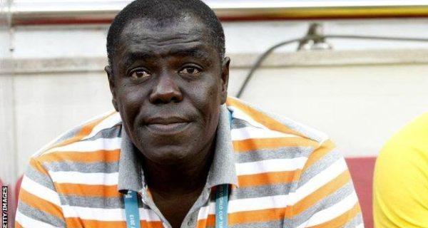 Sellas Tetteh appointed Sierra Leone head coach