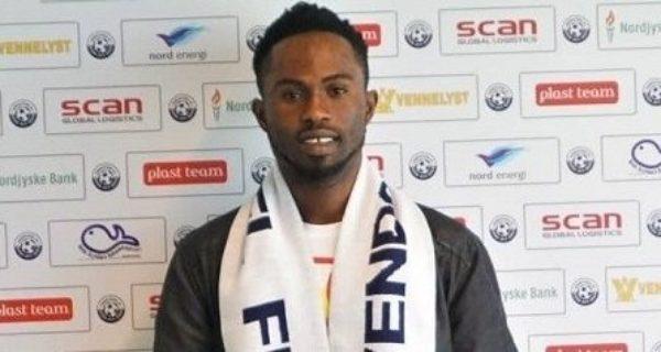 Karela United refund GHc 50,000 Sarfo Taylor transfer fee