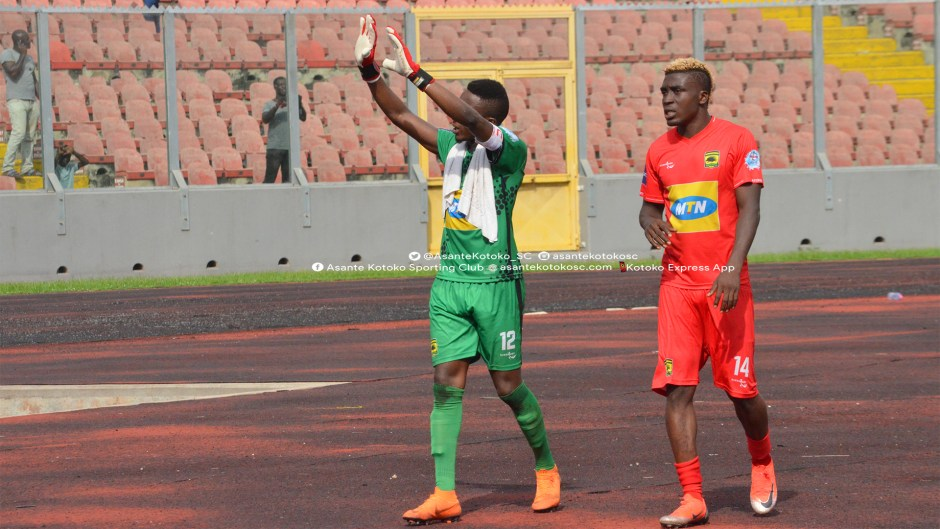 Felix Annan favours loan move after Abalora signing