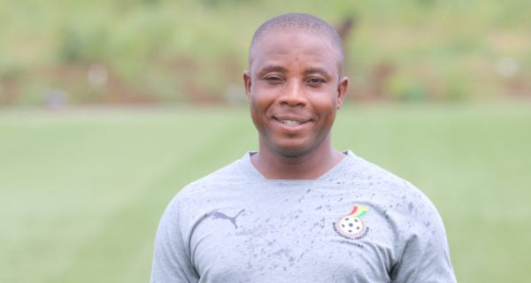 Baba Nuhu named as Black Maidens Head coach