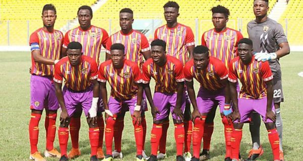Hearts of Oak need quality players to win trophies - Ernest Thompson