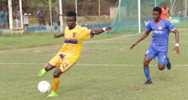 GHPL: Liberty Professionals held at home by Medeama
