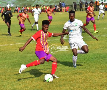 Ghana Premier League: Match Week Seven Review