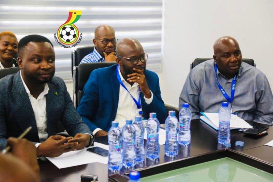 GFA meets Premier League Clubs on 2019/20 League season