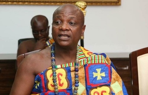 Togbe Afede XIV Charges Government to aid Clubs