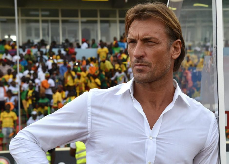 I will win AFCON for Ghana - Herve Renard