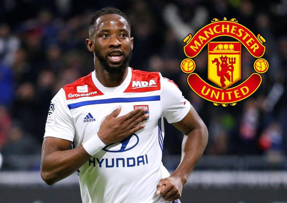 Manchester United seal Dembele deal
