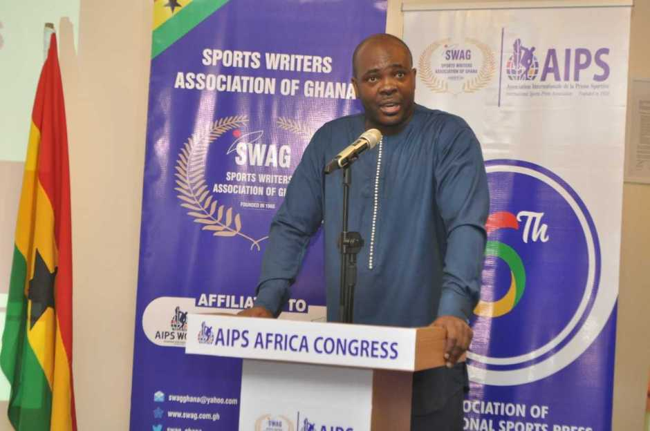 Sports Minister response to Kwesi Appiah's salary demands