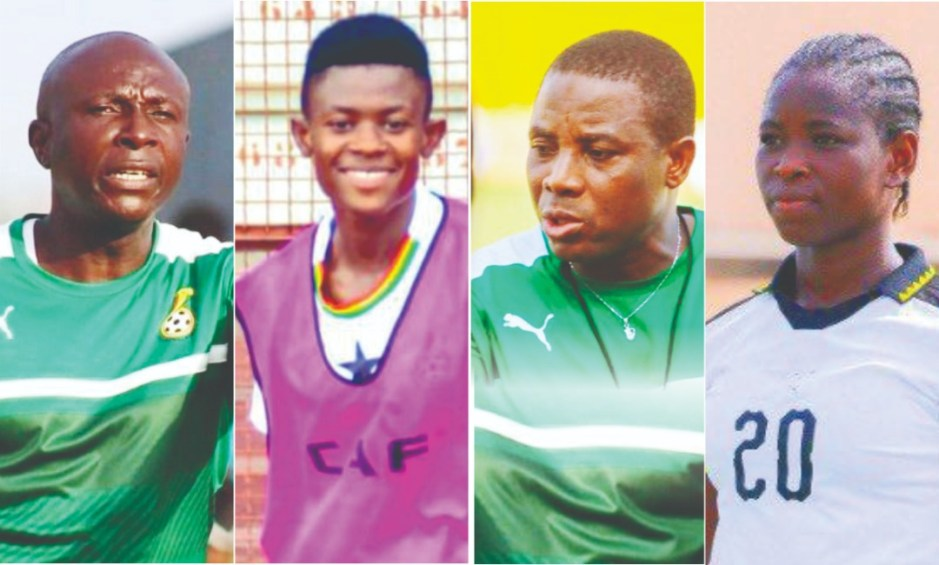 Coaches, captains of Maidens and Princesses react to news of returning to the field