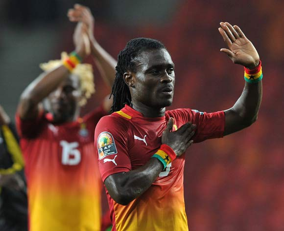 Move to Israel cost me my spot in the national team – Derek Boateng
