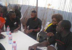 Hearts of Oak NCC in talks with Joseph Esso