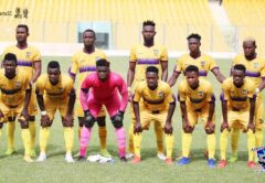 GPL Match Preview and Prediction: Medeama vs Legon Cities