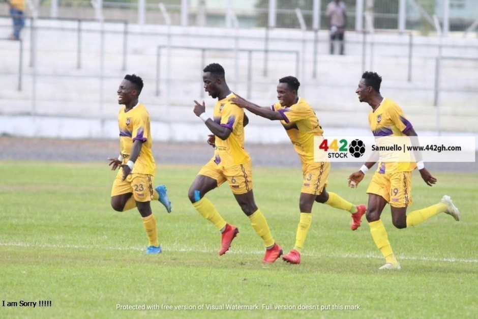 GPL Roundup: Medeama, King Faisal clock vital wins as Karela draw Hearts