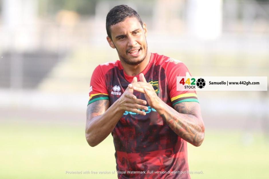 Vinicius is still not ready - Mariano Barreto