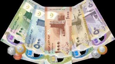 Photo of موريتانيا: مرسوم رئاسي لتطبيق قانون العملة الجديدة