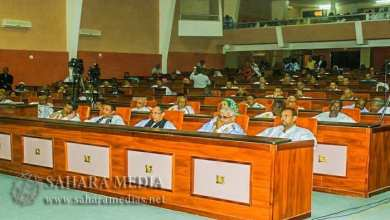 Photo of موريتانيا.. نواب في البرلمان «بلا أحزاب»
