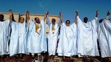 """Photo of موريتانيا: منتدى المعارضة يدين """"قمع"""" مظاهرة إيرا"""
