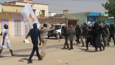 "Photo of موريتانيا.. حركة ""إيرا"" تتهم مدير الأمن بقمع أنشطتها"