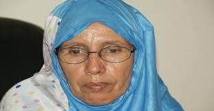 "Photo of ناشطة: موريتانيا خططت لإفشال مؤتمر ""رايتس ووتش"""