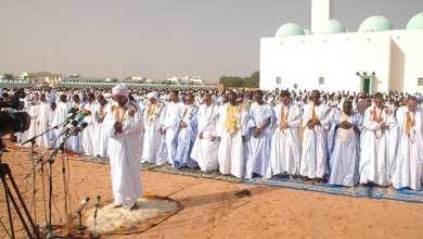 Photo of الشعب الموريتاني ثامن أكثر شعبٍ متدين في العالم