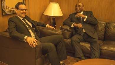 Photo of بنك أفريقي يبحث عن فرص الاستثمار في موريتانيا