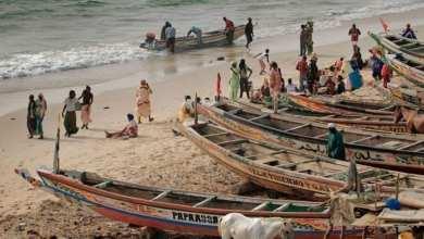 Photo of موريتانيا: وزارة الصيد تنذر ملاك رخص إيداع السفن