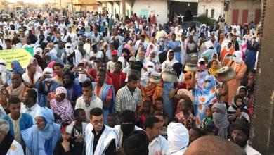 """Photo of المعارضة في موريتانيا ترفض """"سياسة التجويع"""""""