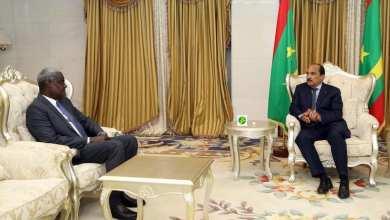 Photo of الاتحاد الأفريقي: نقف مع قوة الساحل لمواجهة التحديات الأمنية