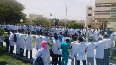 Photo of نقابة طبية: الوزارة لم تنفذ التعليمات ولم تستجب للأطباء