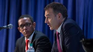 """Photo of شركة """"بريتش بتروليوم"""" تستثمر في تكوين الكوادر الموريتانية"""