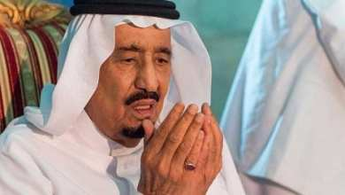 Photo of العاهل السعودي: هناك تغير فى طعم ماء زمزم