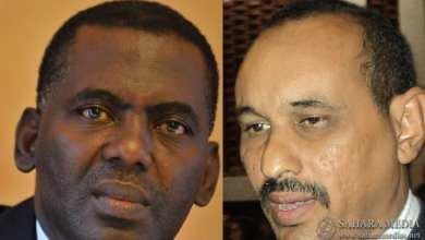 Photo of هكذا علق الموريتانيون على تحالف «إيرا» و «الصواب»
