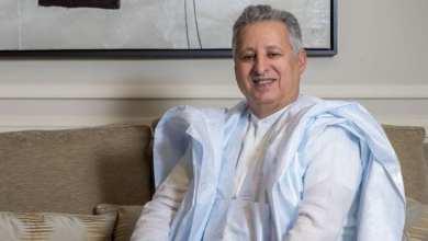 Photo of ولد بوعماتو: المنفى منعنا من فتح بيت عزاء لوالدتنا في موريتانيا