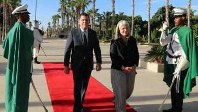 Photo of أمريكا تعتزم تطوير الشراكة الاقتصادية مع موريتانيا