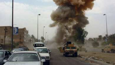 Photo of ليبيا.. مقتل شخصين في تفجير انتحاري شرقي البلاد