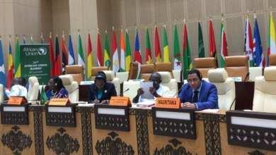Photo of وزير: موريتانيا ستساهم في تمويل الأتحاد الإفريقي