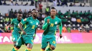 """Photo of السنغال تختتم تحضيراتها لكأس العالم بمباراة """"غامضة"""""""