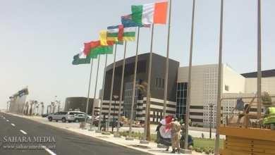 Photo of الاتحاد الأفريقي: تقارير إمكانية انعقاد القمة بنواكشوط لم تكن مشجعة