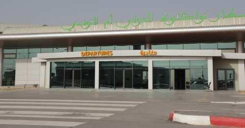 تم تدشين مطار نواكشوط الدولي الجديد يونيو 2016، وحتى الآن لم يحقق طموحات السلطات الموريتانية