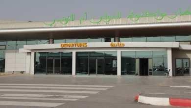 Photo of موريتانيا.. إجراءات وقائية في المطار بسبب فيروس « كورونا »
