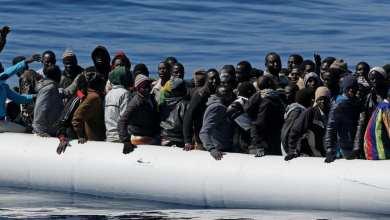 Photo of عقوبات فرنسية تشمل مهربي البشر في ليبيا